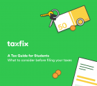 A tax guide for students